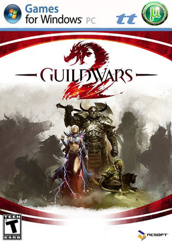 Guild wars 2 скачать торрент