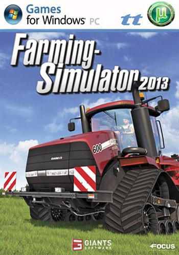 Farming Simulator 2013 (Русификатор)