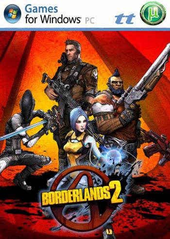Версия Патча Update 6. Скачать Патч Update 6 для игры Borderlands 2.