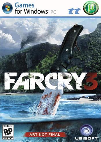 Скачать Far Cry 3 с торрента с кряком - картинка 2