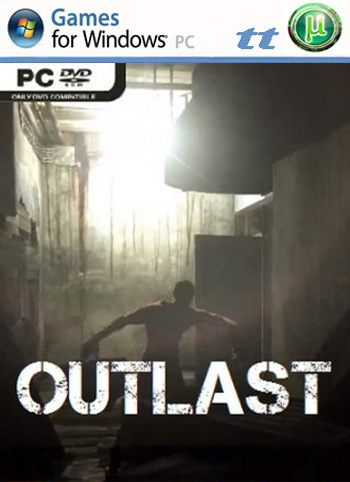 Outlast [Update 6] (2013) PC | RePack