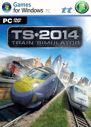 TRAIN SIMULATOR 2014 (2013/PC/РУССКИЙ) | REPACK