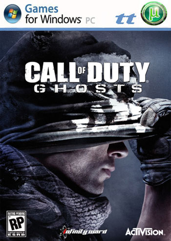 Call of Duty: Ghosts (2013) PC | RePack