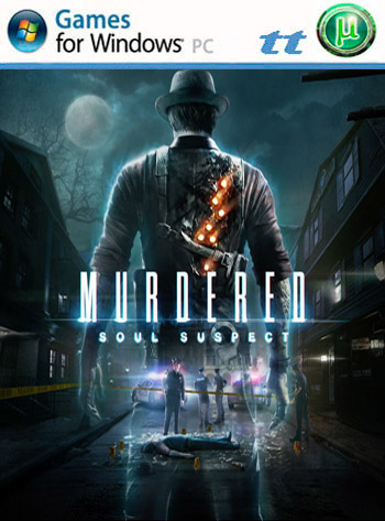 Murdered: Souls Suspect (2014/PC/RePack/Rus)