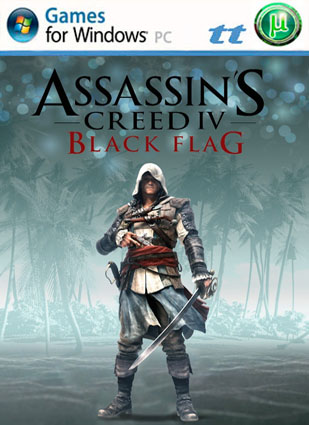Assassin's Creed IV Black Flag (2013/PC/Rus)