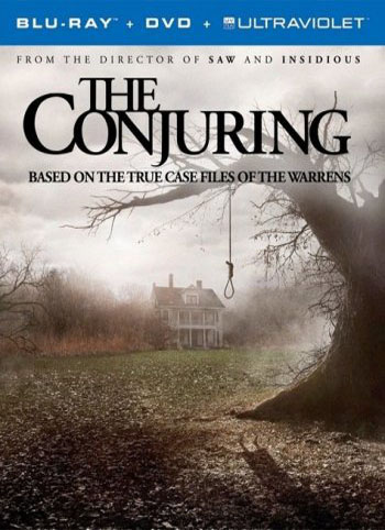 Заклятие / The Conjuring / 2013 / BDRip / ПД