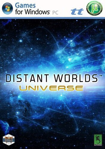Distant Worlds: Universe (ENG) [L]